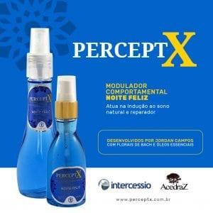 Percept-X Noite Feliz