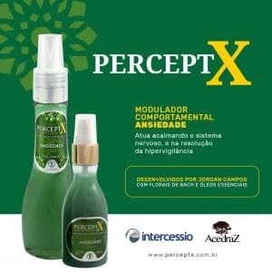 Percept-X Ansiedade