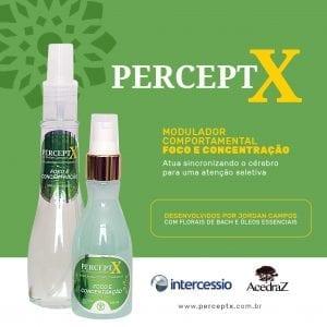 Percept-X Foco e Concentração