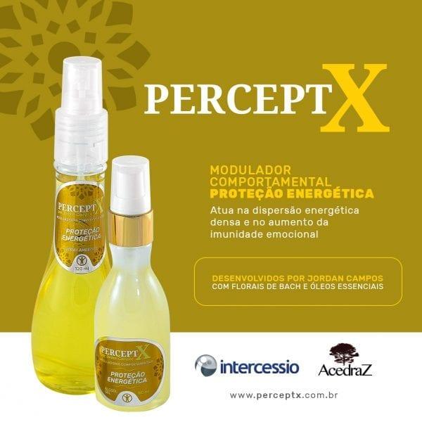 Percept-X Proteção Energética