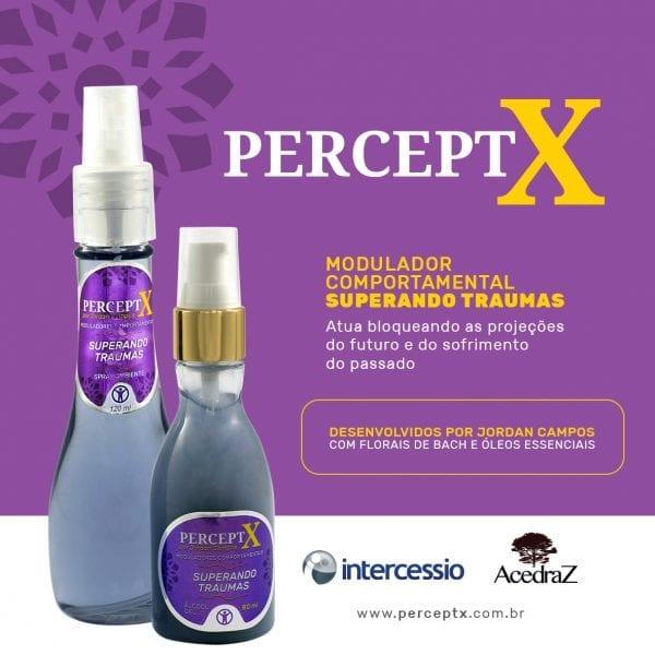 Percept-X Superando Traumas